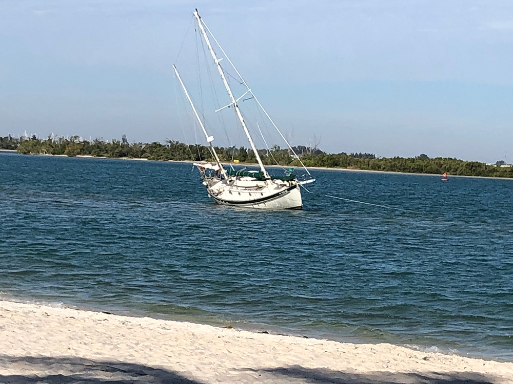 Fort Pierce and Port Saint Lucie Boating Accident Personal Injury Attorney