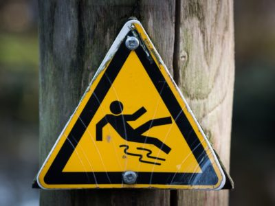 Fort Pierce and Port Saint Lucie Slip and Fall Personal Injury Attorney