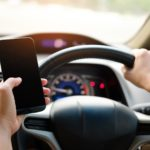 Distracted Driving Accident Attorney Fort Pierce Port Saint Lucie