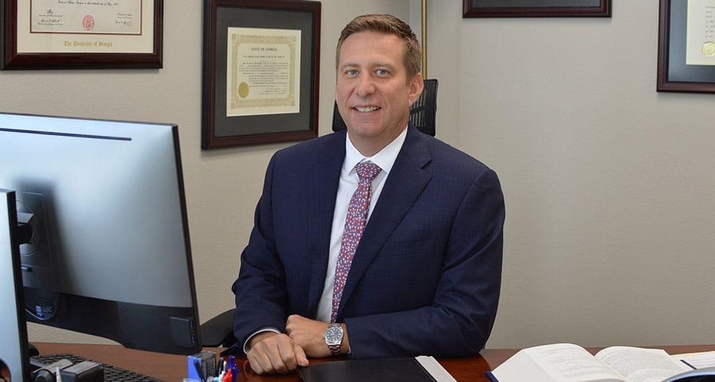 Fort Pierce Personal Injury Attorney - Todd Passman